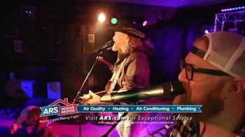 ARS Rescue Rooter TV Spot, 'Concert' - Thumbnail 4