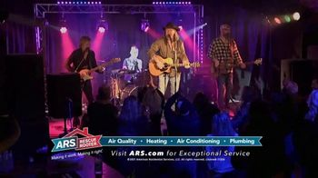 ARS Rescue Rooter TV Spot, 'Concert' - Thumbnail 7