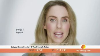 Lumiday Radiance Within TV Spot, 'Never Thought' - Thumbnail 3