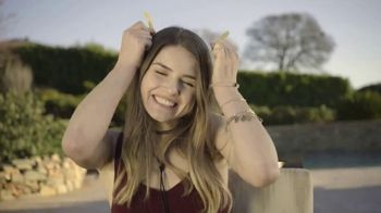 The Daily Crave TV Spot, 'Chase Your Cravings' Song by Our People - Thumbnail 7