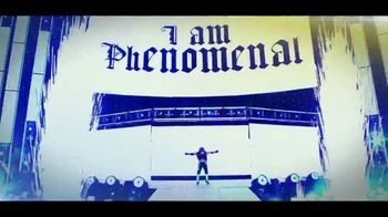 Peacock TV TV Spot, 'Wrestlemania 37' Song by  Def Rebel Ft. Chris Doli - Thumbnail 3