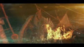 Peacock TV TV Spot, 'Wrestlemania 37' Song by  Def Rebel Ft. Chris Doli - Thumbnail 4