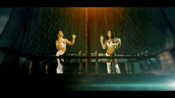 Peacock TV TV Spot, 'Wrestlemania 37' Song by  Def Rebel Ft. Chris Doli - Thumbnail 7