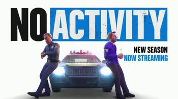 Paramount+ TV Spot, 'No Activity' Song by LCD Soundsystem - Thumbnail 10