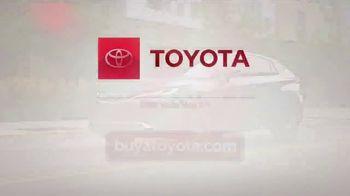 2021 Toyota Venza TV Spot, 'Nothing Else Compares' [T2] - Thumbnail 9