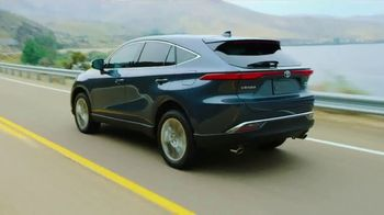 2021 Toyota Venza TV Spot, 'Nothing Else Compares' [T2] - 57 commercial airings
