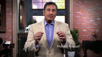 Leading the Way with Dr. Michael Youssef TV Spot, 'God's Invitation to You' - Thumbnail 1