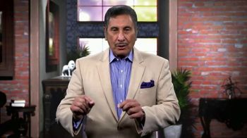 Leading the Way with Dr. Michael Youssef TV Spot, 'God's Invitation to You' - Thumbnail 2