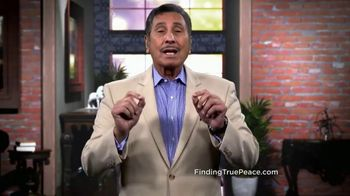 Leading the Way with Dr. Michael Youssef TV Spot, 'God's Invitation to You' - Thumbnail 4