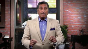 Leading the Way with Dr. Michael Youssef TV Spot, 'God's Invitation to You' - Thumbnail 6