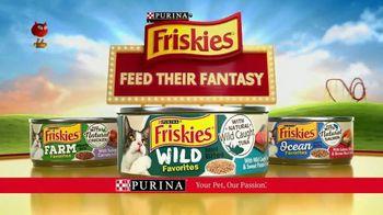 Friskies TV Spot, 'Friskies World: Keeps Getting Better' - Thumbnail 10