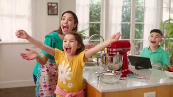 Kohl's TV Spot, 'Mother's Day: Amazon Fire 7' Song by Oh, Hush! - Thumbnail 6