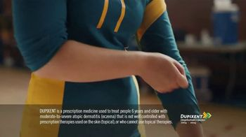 Dupixent TV Spot, 'Roll Up Your Sleeves: Annie' - Thumbnail 2