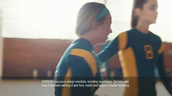 Dupixent TV Spot, 'Roll Up Your Sleeves: Annie' - Thumbnail 5