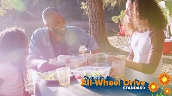 Subaru Love Spring Event TV Spot, 'Camping: Outback' [T2] - Thumbnail 1