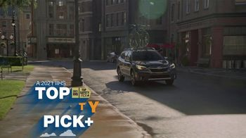 Subaru Love Spring Event TV Spot, 'Camping: Outback' [T2] - Thumbnail 2