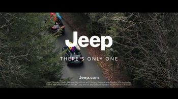 Jeep Celebration Event TV Spot, 'See the World' [T2] - Thumbnail 7