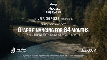 Jeep Celebration Event TV Spot, 'See the World' [T2] - Thumbnail 8