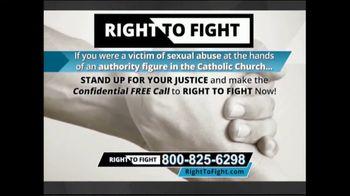 Lacuna Ventures, LLC TV Spot, 'Abuse by the Catholic Church' - Thumbnail 8