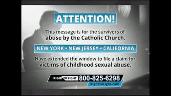 Lacuna Ventures, LLC TV Spot, 'Abuse by the Catholic Church' - Thumbnail 2