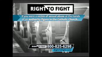 Lacuna Ventures, LLC TV Spot, 'Abuse by the Catholic Church' - Thumbnail 7
