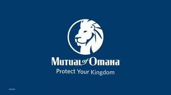 Mutual of Omaha TV Spot, 'Protect Your Pack' - Thumbnail 10