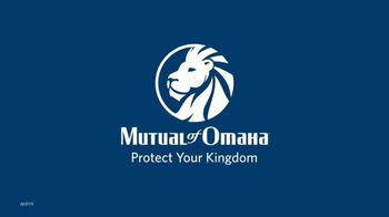 Mutual of Omaha TV Spot, 'Protect What Matters Most' - Thumbnail 10