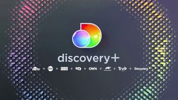 Discovery+ TV Spot, 'We All Scream' - Thumbnail 9