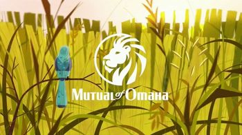 Mutual of Omaha TV Spot, 'Protect Your Kingdom: 100 Years' - Thumbnail 1