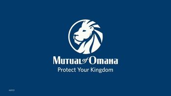 Mutual of Omaha TV Spot, 'Protect Your Kingdom: 100 Years' - Thumbnail 8