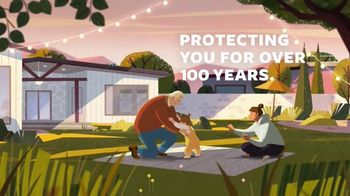 Mutual of Omaha TV Spot, 'Protect Your Kingdom: 100 Years' - Thumbnail 6