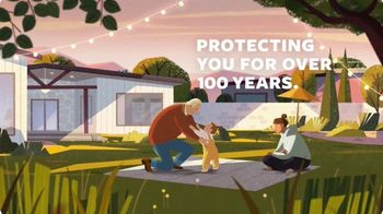 Mutual of Omaha TV Spot, 'Protect Your Kingdom: 100 Years' - Thumbnail 7