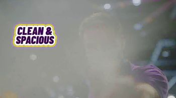 Planet Fitness TV Spot, '$1 Down, $10 a Month, No Commitment' - Thumbnail 6