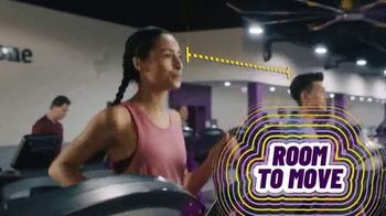 Planet Fitness TV Spot, '$1 Down, $10 a Month, No Commitment' - Thumbnail 8