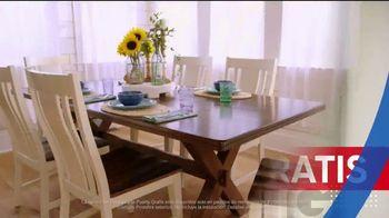 Rooms to Go TV Spot, 'Invierte en tu hogar' [Spanish] - Thumbnail 8