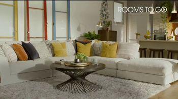 Rooms to Go TV Spot, 'Invierte en tu hogar' [Spanish] - Thumbnail 4