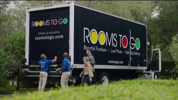 Rooms to Go TV Spot, 'Invierte en tu hogar' [Spanish] - Thumbnail 7