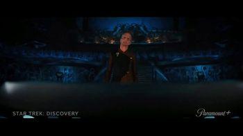 Paramount+ TV Spot, 'Star Trek: Discovery' - Thumbnail 3