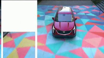 Cadillac Move Up TV Spot, 'Cuenta regresiva para el lujo' canción de DJ Shadow, Run the Jewels [Spanish] [T2] - Thumbnail 4