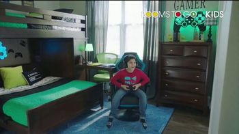Rooms to Go Kids TV Spot, 'Cheque de estímulo económico'  [Spanish] - Thumbnail 7