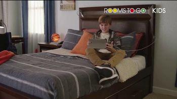 Rooms to Go Kids TV Spot, 'Cheque de estímulo económico'  [Spanish] - Thumbnail 3