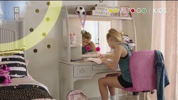 Rooms to Go Kids TV Spot, 'Cheque de estímulo económico'  [Spanish] - Thumbnail 4