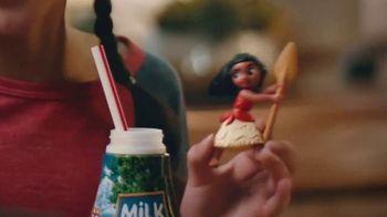 McDonald's Happy Meal TV Spot, 'My Favorite Disney Princess' - Thumbnail 3