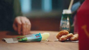 McDonald's Happy Meal TV Spot, 'My Favorite Disney Princess' - Thumbnail 5