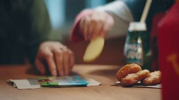 McDonald's Happy Meal TV Spot, 'My Favorite Disney Princess' - Thumbnail 6