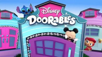 Disney Doorables Series 5 TV Spot, 'New Friends' - Thumbnail 1