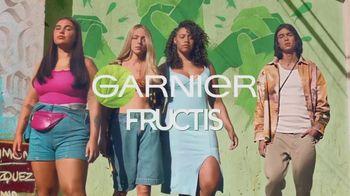 Garnier Fructis Sleek & Shine Anti-Frizz Serum TV Spot, 'Fight Frizz' Song by Lizzo - Thumbnail 1