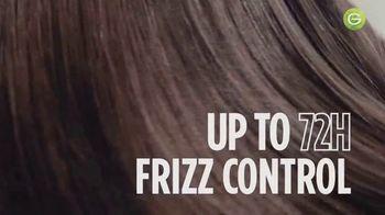 Garnier Fructis Sleek & Shine Anti-Frizz Serum TV Spot, 'Fight Frizz' Song by Lizzo - Thumbnail 7