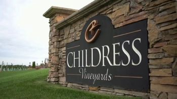 Childress Vineyards TV Spot, 'RFD TV & Cowboy Channel: Proud Partnership' - Thumbnail 2