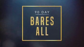 Discovery+ TV Spot, '90 Day Bares All' - Thumbnail 9